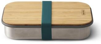 Black + Blum Large Stainless Steel Sandwich Box
