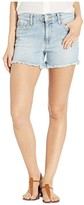 Joe's Jeans Ozzie Shorts in Jade (Jade) Women's Shorts