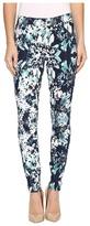Hue Bouquet Essential Denim Leggings Women's Jeans