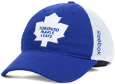 Reebok Toronto Maple Leafs Stretch-Fit Cap