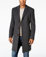 Lauren Ralph Lauren Men's Luther Cashmere-Blend Overcoat