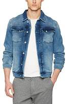 Pepe Jeans Men's Rooster Jacket