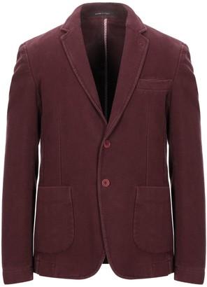 Exibit Suit jackets