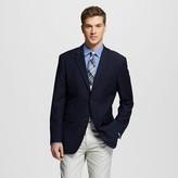 Merona Men's Classic Fit Blazer Navy
