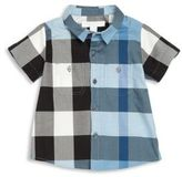 Burberry Baby's & Toddler Boy's Mini Camber Check Shirt