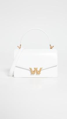 Alexander Wang W Legacy Mini Satchel