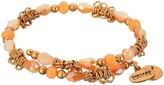 Alex and Ani Cosmic Messages - Fate Terra Wrap Bracelet