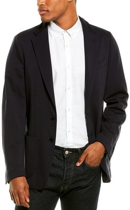 Corneliani Wool-Blend Sport Coat