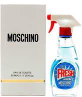 Moschino Fresh Couture for Women, 1.7 oz./ 50 mL
