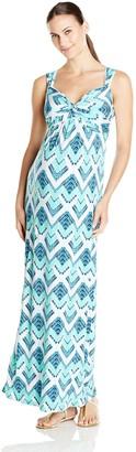 Tart Collections Women's Maternity Callie Empire Waist Maxi