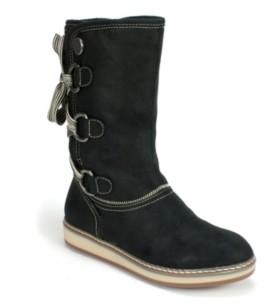 White Mountain Tivia Regular Winter Boots Women's Shoes
