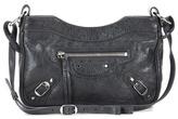 Balenciaga Classic Hip leather shoulder bag