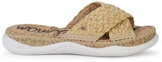 Sam Edelman Jovie Woven Sandals