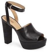 MICHAEL Michael Kors Women's Trina Platform Sandal
