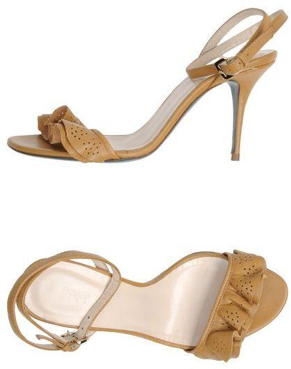 Patrizia Pepe High-heeled sandals