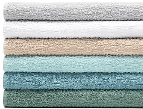 Abyss Oxford Bath Sheet - 100% Exclusive