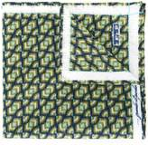 fe-fe printed pocket square