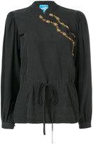 MiH Jeans Golborne blouse