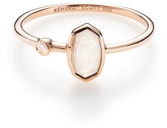 Kendra Scott Chastain Ring in 14k Rose Gold
