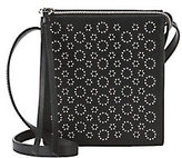 Elizabeth and James Sara Studded Shoulder Bag