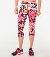 adidas Women's Techfit Tight Capri Pants