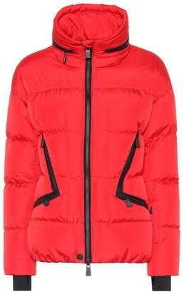 Moncler Dixence ski jacket