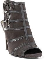 Ralph Lauren Mimi Leather Lace-Up Sandal