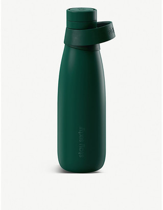 Stay Sixty Emerald Edition stainless steel bottle 500ml