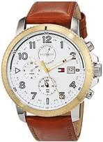 Tommy Hilfiger Men's Watch 1791363