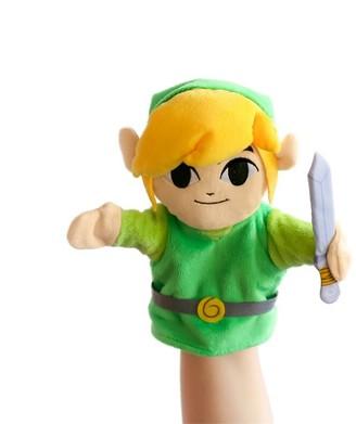 The Legend of Zelda: Link Puppet