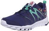 Reebok Women's Realflex Train 4.0 Cross-Trainer Shoe