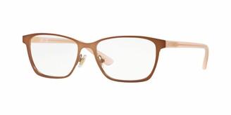 Ray-Ban Women's 0DY5650 Optical Frames