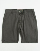 Micros David Stretch Mens Shorts