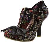 Irregular Choice Women's Sundae Sprinkles Closed-Toe Heels,41 EU