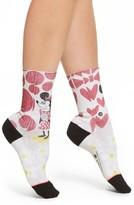 Stance Women's Yusuke Minnie Socks