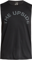 The Upside Muscle performance tank top