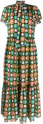 La DoubleJ Lou Lou dress
