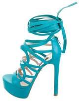Ruthie Davis Alexandra Platform Sandals