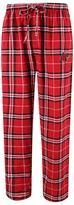 Concepts Sport Men's Concepts Sport Louisville Cardinals Huddle Lounge Pants