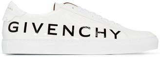 Givenchy Urban logo sneakers
