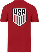 '47 Men's Fifa World Cup Usa National Team Mvp Splitter T-Shirt