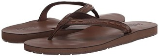 Flojos Lomita (Brown) Women's Sandals