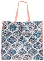 Patterned Reusable Bag