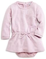 Splendid Infant Girls' Metallic Sweater Dress & Bloomers Set - Sizes 0-24 Months