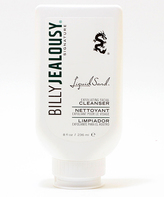 Billy Jealousy Liquid Sand Exfoliating Facial Cleanser
