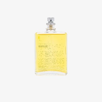 Escentric Molecules Womens Yellow Jeff Lounds: Escentric 03 Eau De Parfum 100 Ml