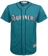 Majestic Boys' Seattle Mariners Replica Jersey