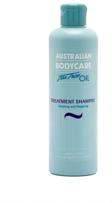 Australian Bodycare Tea Tree Oil Treatment Shampoo 250Ml