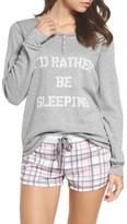 PJ Salvage Women's Short Pajamas