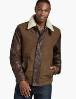 Lucky Brand Flight Jacket